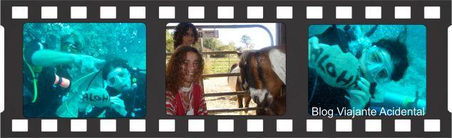 Jacu selfie